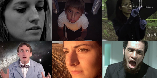 Announcing the 6 Finalists in Our Student Film Competition